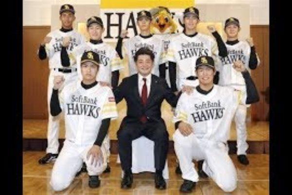 【プロ野球】2019年度福岡ソフトバンクホークス新応援歌