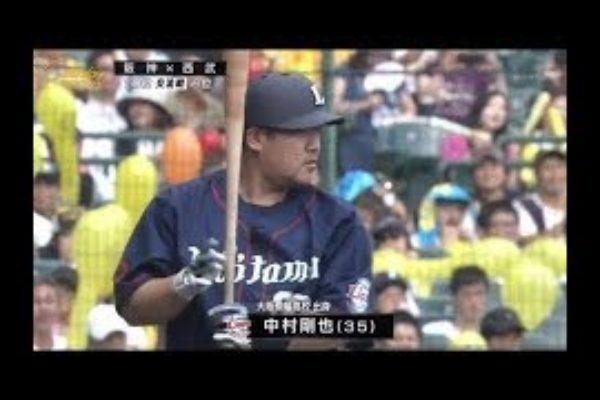 プロ 野球 ニュース 6月22日 ハイ ライト 報道ステーション