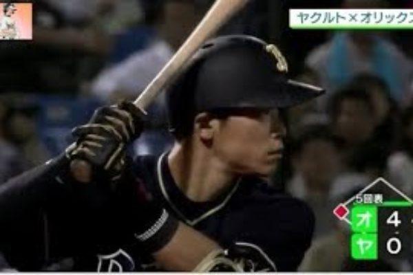 プロ野球ニュース 6月24日 『今日のスポーツハイライト』