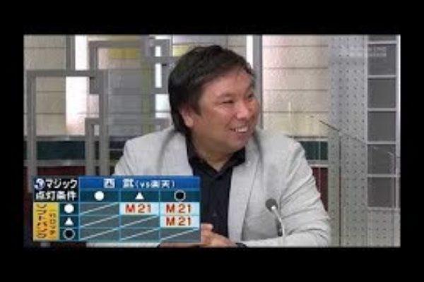 プロ野球ニュース 『プロ野球ハイライト』プロ野球ニュース2019 8月23日