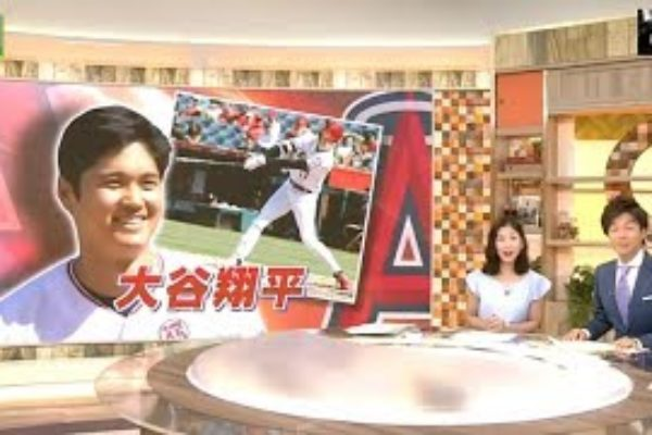 プロ野球ニュース (月曜) 8月19日 『今日のハイライト』『 高校野球ニュース』